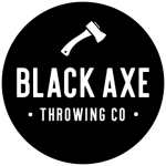 Black-Axe-Throwing-Logo